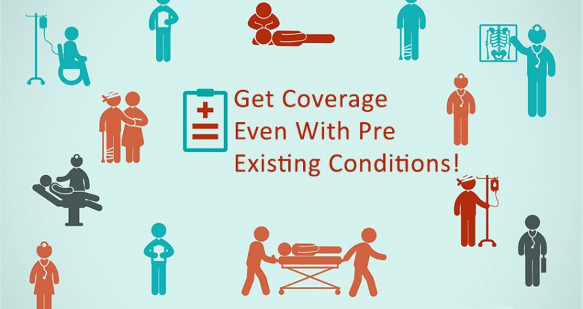 pre-existing condition in a Super Visa Insurance
